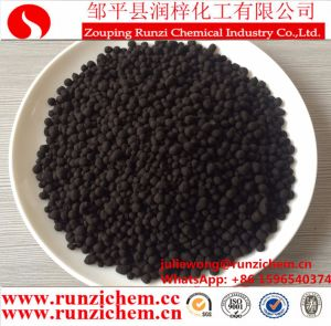 Bio Microbial Organic Fertilizer NPK 6% Humic Acid