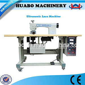 Ultrasonic Lace Machine pictures & photos