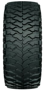 Mud Terrain Comforser Tire for SUV by ISO9001 pictures & photos