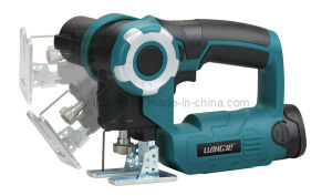 Cordless Multi Saw with Li-ion Battery (LY760-7) pictures & photos