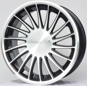 High Profile Replica Car Alloy Wheels Rims (vt035) pictures & photos