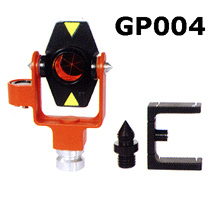 High Quality Mini Prism Set for Surveying Gp004 pictures & photos