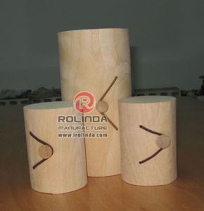 Wood Gift Packing Box for Tea, Food, Necktie, etc pictures & photos