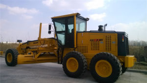 Shantui Sg18-3 with 5 Shank Rippers Motor Grader pictures & photos