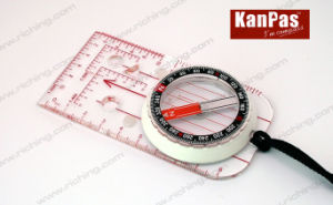 KanPas High Quality Outdoor Compass Global Needle #MAB-43-F2