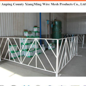 2015 Hot Sale Polyester Coated Metal Barrier pictures & photos