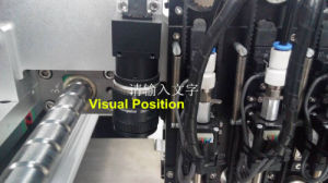 Inline Type 8head LED Visual Chip Mounter L8a (TORCH) pictures & photos