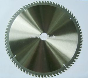Ultrathin Tct Saw Blade for Wood pictures & photos