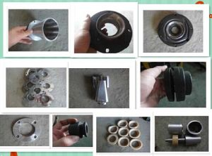 Spare Parts of Paper Cup Machine (Mould)