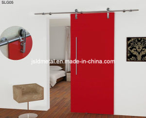 Sliding System for Glass Door 1800mm