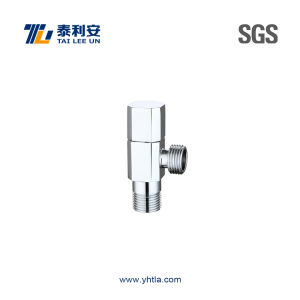 Popular Angle Valve for Bathroom (T1051)