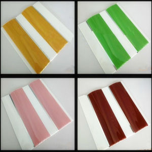 Huning PVC Wall Panel for Indoor Decoration (9*250mm, colorful, SONCAP) pictures & photos