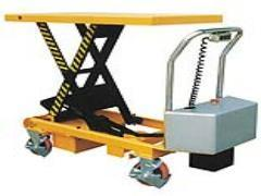 500kg Electric Table Truck (ETF50)