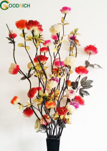 Artificial Dried Flower Plant Flower