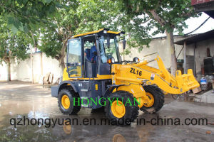 Zl16f Wheel Loader with Ce pictures & photos