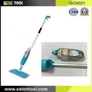 china aluminum handle microfiber water spray mop china water spray