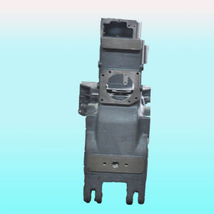 Gearbox Casting/Gearbox Housing/Awkt-0005