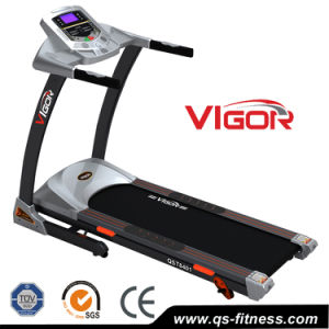 Cheap Home Use Treadmill with Heart Rate Monitor