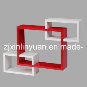 big sale f8154 10000 MDF Cube Wall Shelf Book Shelf Wall Cube Shelves (FY11062)