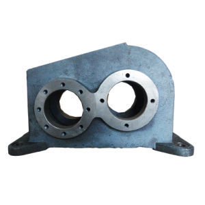 OEM Sand Casting Metal Part by Factory pictures & photos