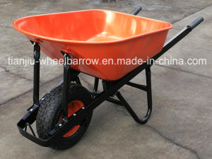 Australia Market Large Wheelbarrow Wb8601 pictures & photos