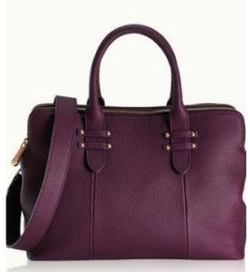 2017 Designer Trendy Bags Fashion Leather Handbag Red Ldo 15392