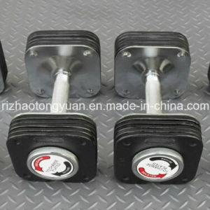 Adjustable Dumbbell pictures & photos