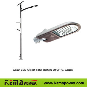 Solar Street Lamp (DYCH-S) pictures & photos