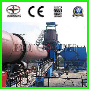 New Type Professional Durable Rotary Kiln with Factory Price pictures & photos