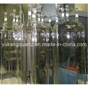 Clear Quartz Tube/Tubing/Pipe pictures & photos