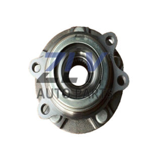 Wheel Hub Bearing Assy Front for Altima 08- 40202-Ja000