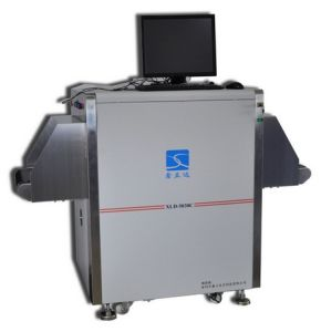 Airports Bus Train Smart Baggage Scanner (XLD-5030A) pictures & photos