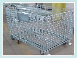 Wholesale Transportation Container