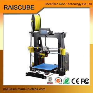 Rise Hot Sale Reprap Prusa I3 DIY Desktop 3D Printer