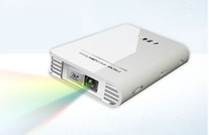 Icp301 LED Pico Projector (ICP301)