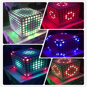2015 Full New DJ Perfect Effect Lighting LED Light Bar pictures & photos