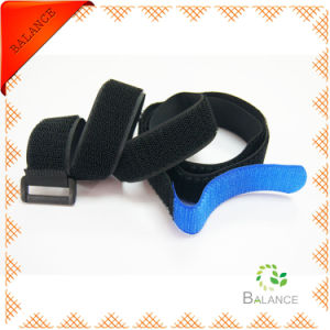 Adjustable Hook & Loop Strap