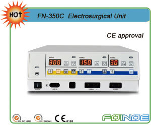 Fn-350c Medical High Frequency Electrosurgical Generator pictures & photos