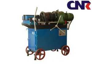 Rebar Thread Rolling Machine (Warranty: 3 years)