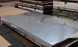 Mould Made of 316 L Stainless Steel Plate Price