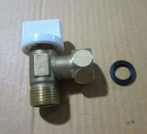 Nickel Brass Air Vent Valves pictures & photos