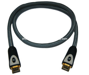 1080P HDMI to HDMI Cable (JHDMI01)