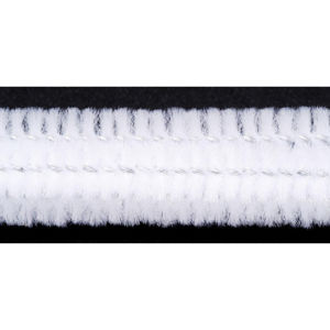 Factory Cheap Price Chenille Stems 9mmx12inch