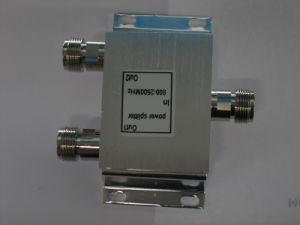 380MHz-2500MHz Power Splitter/2-Way Splitter