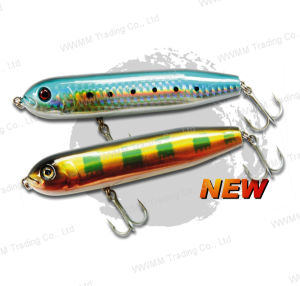 Top Grade Dog Walker Fishing Lure (HYT012) pictures & photos