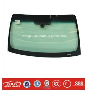 Auto Glass for Nissan Pathfinder pictures & photos