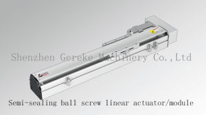 GF65-Best Selling and Good Performance of High Precision Linear Actuator Module pictures & photos