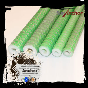 Supanchor Mine Roof Support Chemical FRP Rock Anchor Bolt