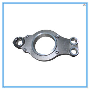 Precision Casting Steel Truck Brake Spider by Casting pictures & photos