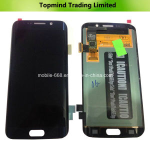 Brand New LCD Display for Samsung Galaxy S6 Edge G925f with Digitizer